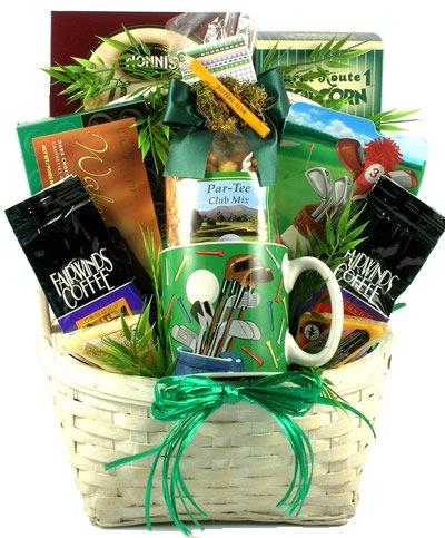 7ca3335996ae Golf Gift Baskets | Shop Golf Gift Baskets Online