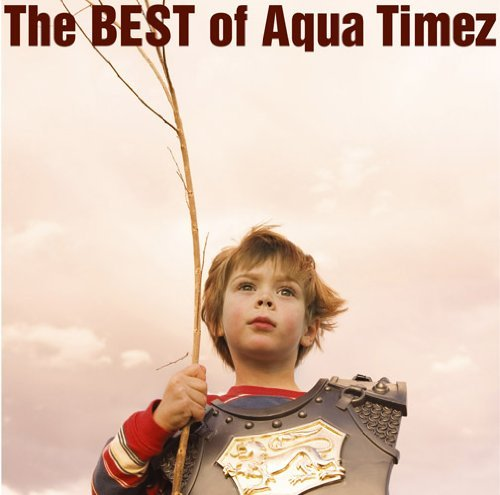 The BEST of Aqua Timez by Aqua Timez (2009-10-14) (Aqua Timez The Best Of Aqua Timez)