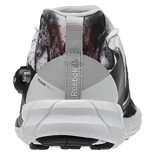 Reebok Zpump Fusion 2.0 Dunes - steel/white/black/coa