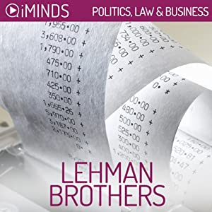 Lehman Brothers Audiobook