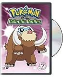 Pokemon Diamond & Pearl Galactic Battles Volume 7