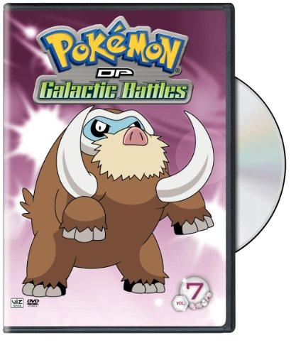 Pokemon Diamond & Pearl Galactic Battles Volume 7 (Pokemon Season 7 compare prices)