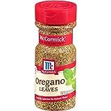 McCormick Oregano Leaves, 1.37 oz