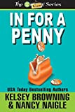 In For A Penny (Large Print) (G Team Mysteries) (Volume 1)