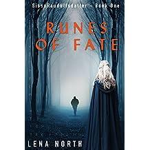 Runes of Fate (Sissa Raudulfsdatter Book 1)