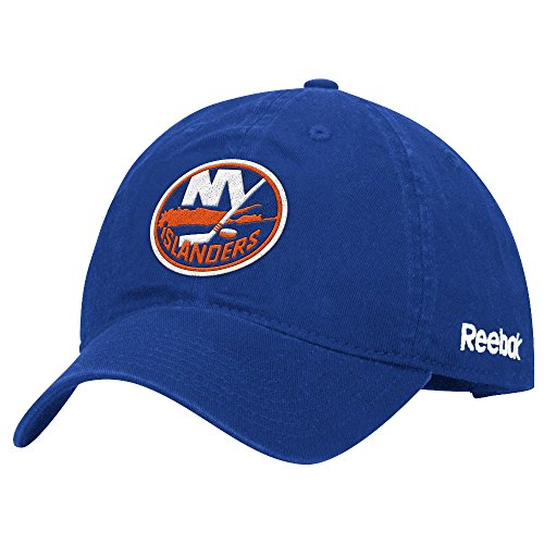 - Reebok New York Islanders Strap Back Slouch Hat Ew79z