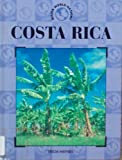 Front cover for the book Costa Rica by Tricia Haynes