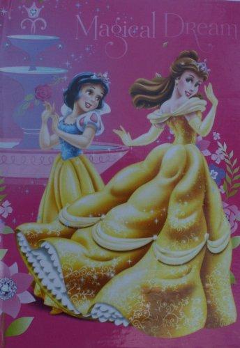 Disney Princess & Snow White Journal by Disney Princess