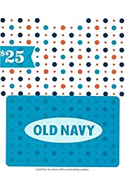 Old Navy has everything from your favorite t-shirts and jeans to your seasonal fashion faves. A place where every family member is invited.