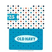 Old Navy $25 Gift Card