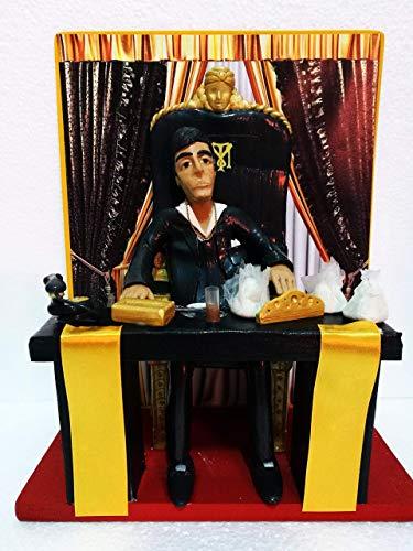 Statuette - Action Figures Al Pacino - Tony Montana