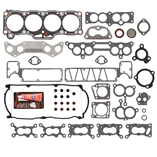 Mazda Cylinder Head (Evergreen HS6002 Cylinder Head Gasket Set)