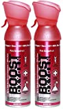 Boost Oxygen- 95% Pure Aviator's Oxygen- 5 Liters