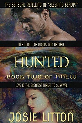 Anew: Book Two: Hunted pdf epub
