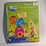 Disney Easter Egg Decorating Kit--Fairies
