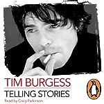 Telling Stories | Tim Burgess