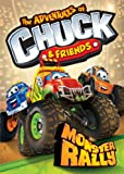 The Adventures Of Chuck And Friends: Monster Rally