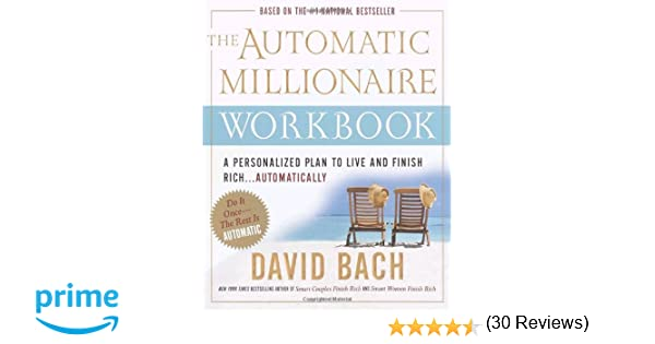 Workbook finding percent worksheets : The Automatic Millionaire Workbook: A Personalized Plan to Live ...