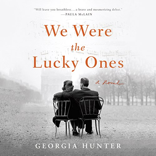 We Were the Lucky Ones (Ny Times Best Selling Memoirs)