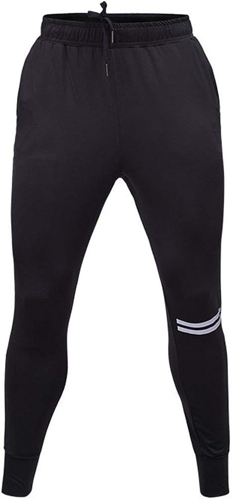 Pantalones para Hombres Chándal Fitness Sport Gimnasio Pantalones ...