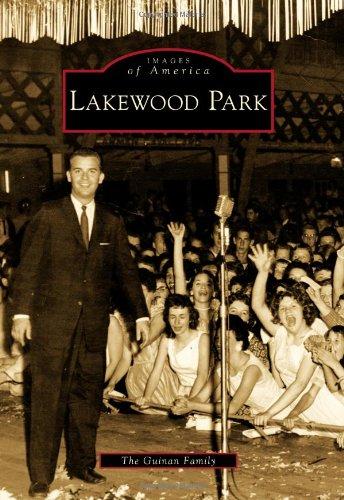 Read Online Lakewood Park (Images of America) ebook