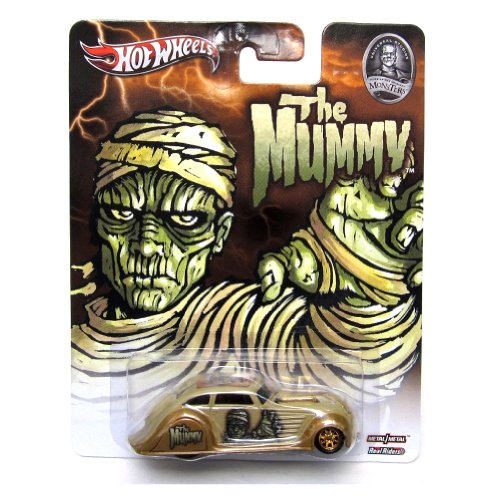 CHRYSLER UNIVERSAL MONSTERS Hot Wheels product image