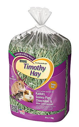 carefresh Timothy Hay Pet
