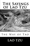 img - for The Sayings Of Lao Tzu book / textbook / text book