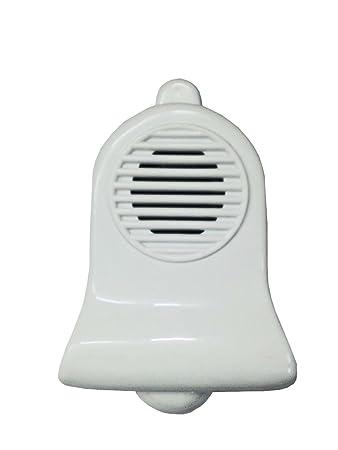 WiTE (Real) - SAI Baba Tunes Door Bell/Calling Bell