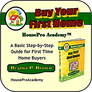 Buy Your First Home Audiobook