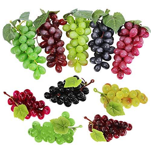 grape decor for kitchen - 2