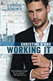 Working It (Ringside Romance) (Volume 1)