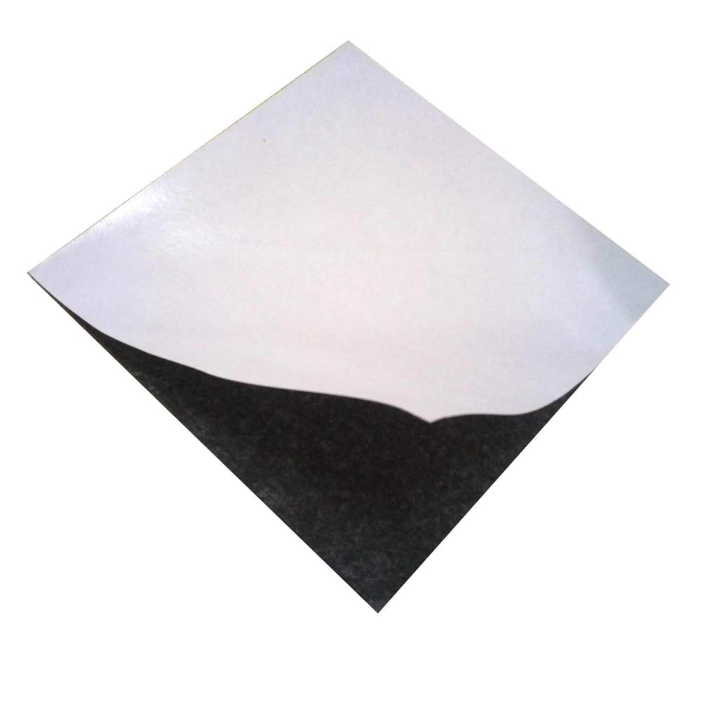 Amazon.com: LMS Negro Goma de silicona hoja Roll Mat, alta ...