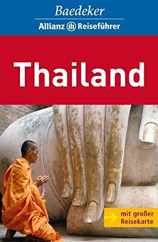 Thailand (Baedeker Allianz Reiseführer)