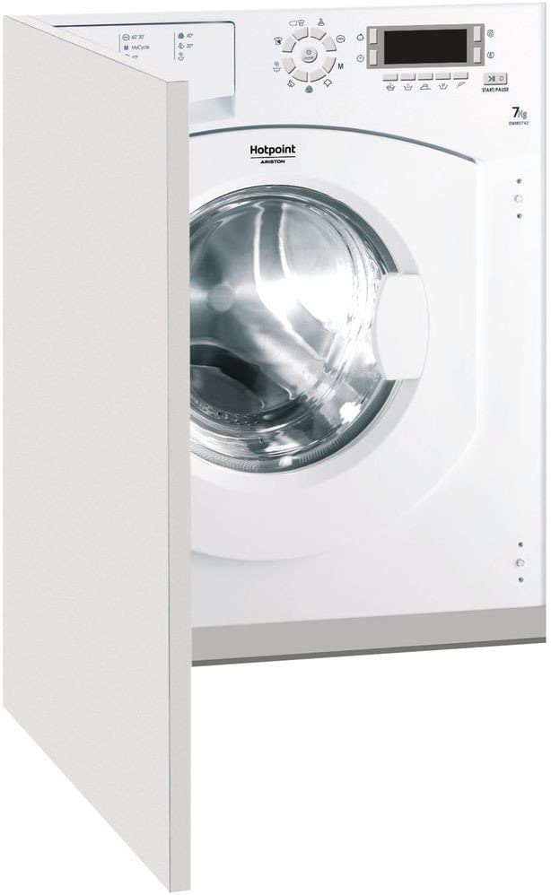 Hotpoint-ariston - Hotpoint ariston – lavadora a totalmente ...