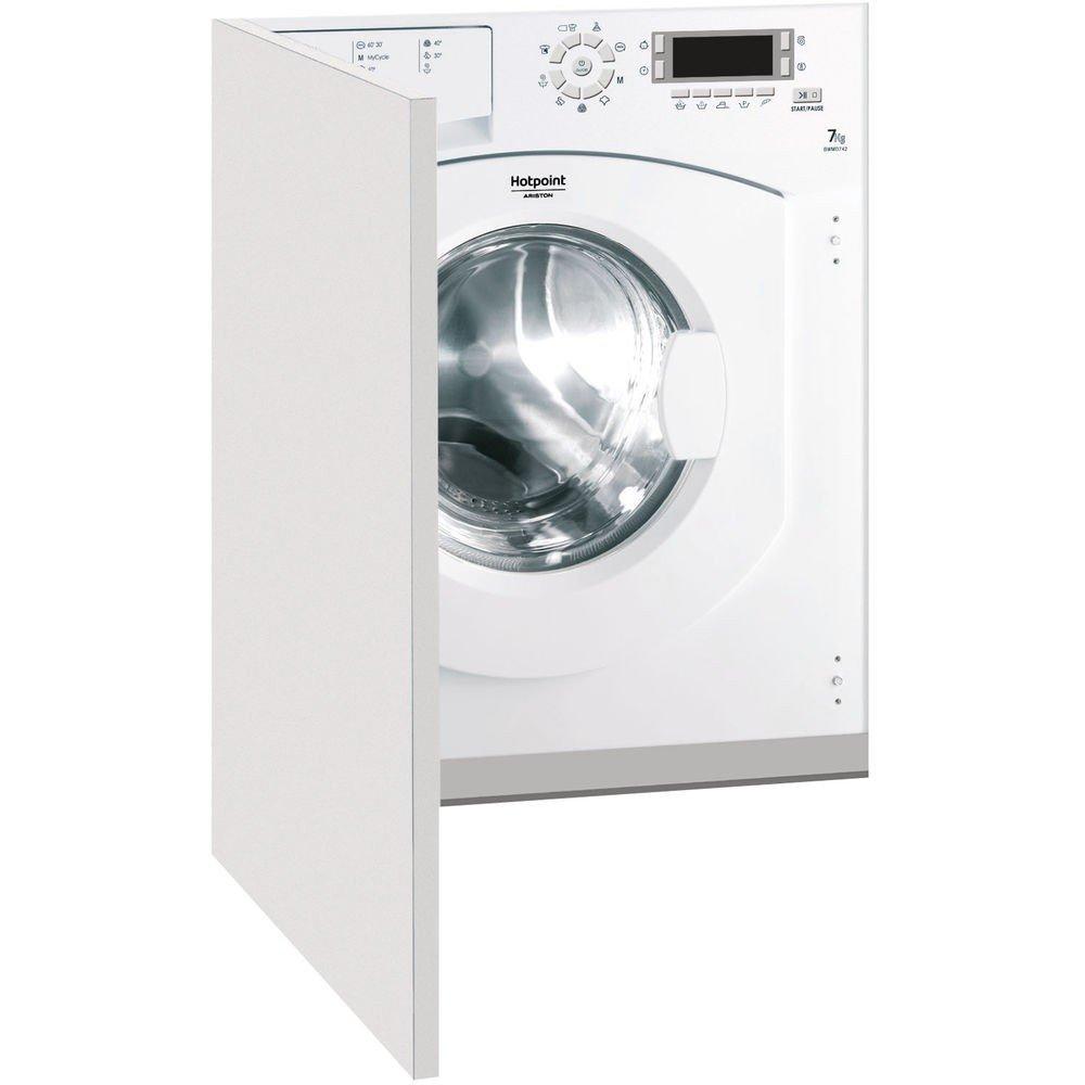Hotpoint-ariston - Hotpoint ariston - lavadora a totalmente ...