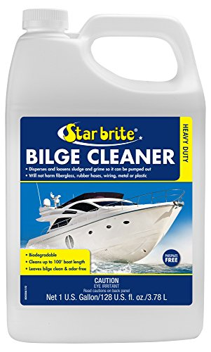 Star Brite Bilge Cleaner - 1 gal by Star Brite