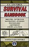 img - for U.S. Air Force Survival Handbook (US Army Survival) book / textbook / text book