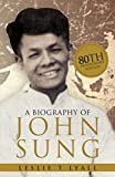 img - for A Biography of John Sung (80th Annivesary Edition) book / textbook / text book