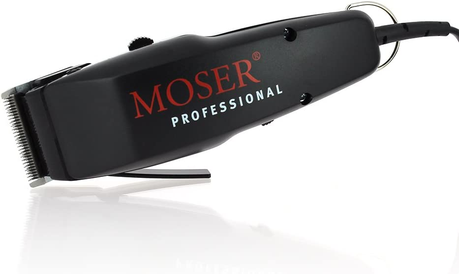 Moser 1400 - 0087 Cortapelos profesional a red