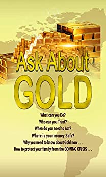 Ask About Gold by [Ruge, Michael]