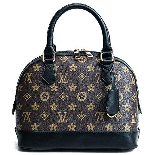 Sac Femmes Des Sac Shopping Bandoulière Simple Black à De Messenger La Sauvage Sacs à Main Mode Cxqg18wY