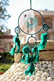 Daedal dream catchers- Green Foliage