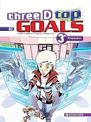 Three D Top Goals 3e DP