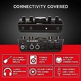 M-Audio AIR 192|6 - 2-In 2-Out USB Audio / MIDI