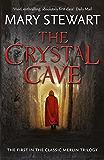 The Crystal Cave (The Arthurian Saga Book 1)