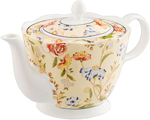 belleek teapot - 9