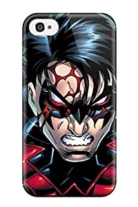 New Shockproof Protection Case Cover For Iphone 4/4s/ Nightwing Case Cover