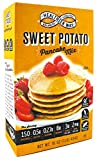 Healthier Way Gluten Free Sweet Potato Pancake Mix, 16 oz.