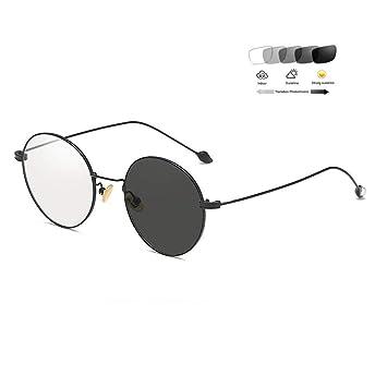Eyetary Gafas Anti luz Azul Ordenador Gafas de Sol Hombre ...
